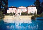 Location vacances Lazise - Lazise Villa Sleeps 14 Pool Air Con Wifi-2