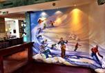 Hôtel Tweng - Hotel-Skischule Krallinger-3