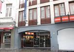 Hôtel Bruxelles - Hotel Floris Arlequin Grand-Place-3