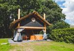 Location vacances Putten - Boerenerve with Hottub, Sauna & Massagedouche-3