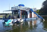Location vacances Głogów - Houseboat Izabela-2
