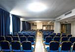 Hôtel Turin - Blu Hotel-3