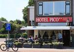Hôtel Hoek van Holland - Hotel Pico-1