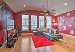 Location vacances Humble - East Dtwn Townhome More Than 5 Mi to Main Attractions-4