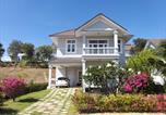 Location vacances  Vietnam - Villa Mui Ne Beach-1