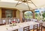 Location vacances Riparbella - Villa Ligustro-4