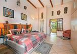 Location vacances  Afrique du Sud - Cherry Tree Cottage B&B Linden-3
