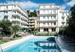 Hôtel Alassio - Hotel Residence Garden-2