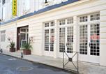Hôtel Saint-Antoine-de-Breuilh - Grand Hôtel-2