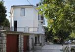 Location vacances Klenovica - Apartments by the sea Klenovica, Novi Vinodolski - 5580-1