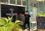Hôtel Myanmar - Tribe Theory - Entrepreneurs Hostel for Startups and Digital Nomads-1