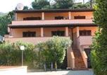 Location vacances Rio nell'Elba - Residence Arcipelago-1
