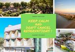 Hôtel Province de Pesaro et Urbino - Hotel Augustus-2