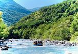 Camping Parc du Mercantour - Camping River-2
