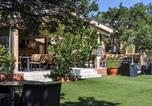 Camping Corse du Sud - Camping le Damier-4