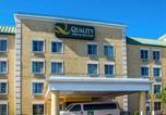 Hôtel Florence - Quality Inn & Suites Cvg Airport-1