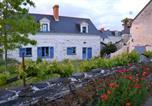 Location vacances Blaison-Gohier - Gîte Dagueloire-1