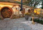 Location vacances Benenden - Hobbit House-4