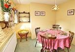 Hôtel Attleborough - Pheasant Cottage-4