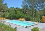 Location vacances Beaucaire - Belle Maison près du Pont du Gard Ii-3