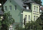 Hôtel Stollberg/Erzgebirge - Hotel Sachsenhof-1