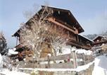 Location vacances Alpbach - Apartment Alpbach-3