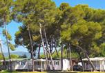 Camping Hyères - Camping Le Pansard-2