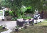 Location vacances Chaumont-sur-Loire - Bed & Breakfast Villa Vino-3