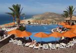 Hôtel Cabo San Lucas - Suites at Sunset Beach Cabo San Lucas Golf and Spa-4