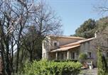Location vacances Savasse - Holiday home St Marcel Les Sauzet Wx-987-1