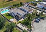 Location vacances Surbo - Villa Chiaraluna-3