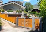 Location vacances Roisan - Maison Beauregard-1