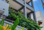 Hôtel Colombo - Vibe Hostels-4