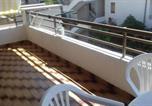 Location vacances Orsomarso - Appartamento Pitagora-4