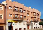 Location vacances  Valladolid - Duque De Osuna-1