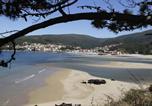 Location vacances Mazaricos - Paseo do Mar 2-3