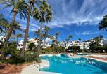 Location vacances Estepona - Alcazaba Beach 3-1