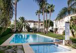 Location vacances Dénia - Apartment La Giralda-4