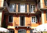 Hôtel Oggebbio - Relais Villa Margherita