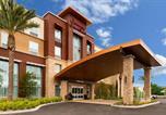 Hôtel Buena Park - Hampton Inn & Suites Buena Park-1
