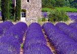 Location vacances Buoux - Le Petit Cabanon Aux Lavandes-2