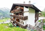 Location vacances Visp - Spacious Holiday Home in Grachen with Open Kitchen-2