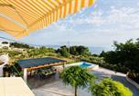 Location vacances Podstrana - Apartment Mariska - swimming pool-2