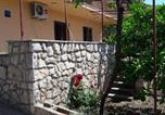 Location vacances Stari Grad - Apartments Dragan-2