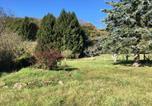 Location vacances  Nièvre - Maison moderne au coeur du morvan des lacs en lisiere de bois dans un terrain clot-2