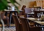 Hôtel Newmarket - Best Western Heath Court Hotel-4