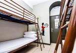 Hôtel Royaume-Uni - Rest Up Hostel-2