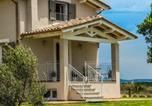 Location vacances Capalbio - Agriturismo Poggio Di Maremma-3