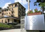Hôtel Province de Biella - Belle Epoque-1