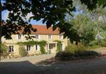 Hôtel Tallud-Sainte-Gemme - La Goënière-1